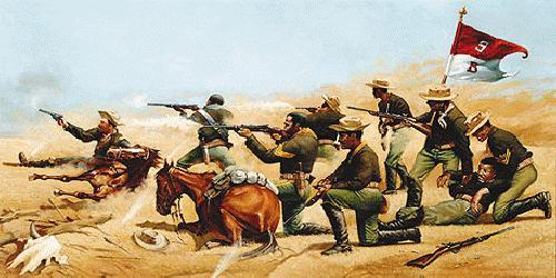 an opinion that african american solders were true heroes in the american civil war Today, the civil war debate continues as a part of a larger conversation about the american curriculum, which includes contentions over issues such as common core, bilingual education, advanced.