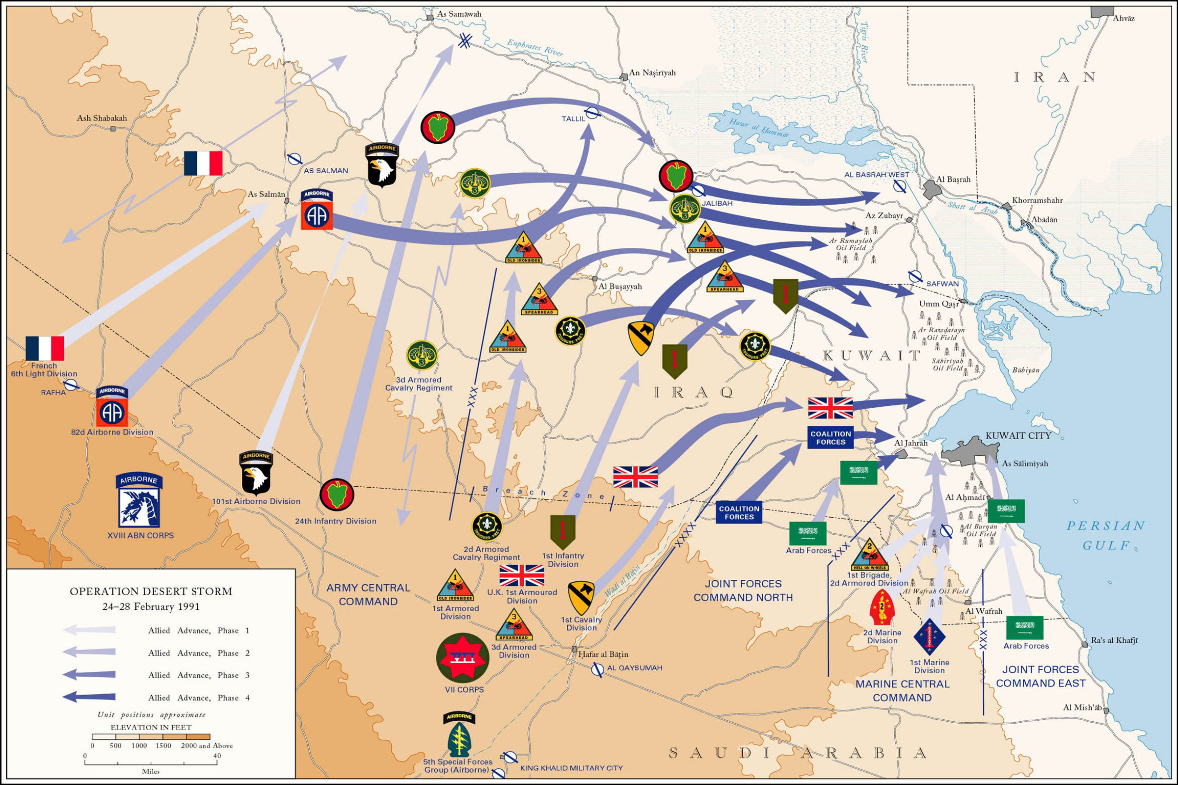 an introduction to the history of gulf war in 1991 Comparison between the gulf war and the iraq war introduction the gulf war occurred between 2 nd of august 1990 – 28 th of february 1991, which was for operations leading to the buildup of troops and the defense of saudi arabia.